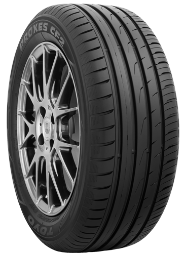 Toyo Tires 185/65 R15 88H Proxes CF2 2019