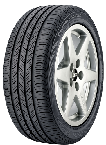 Continental 235/45 R19 95H ContiProContact 2018
