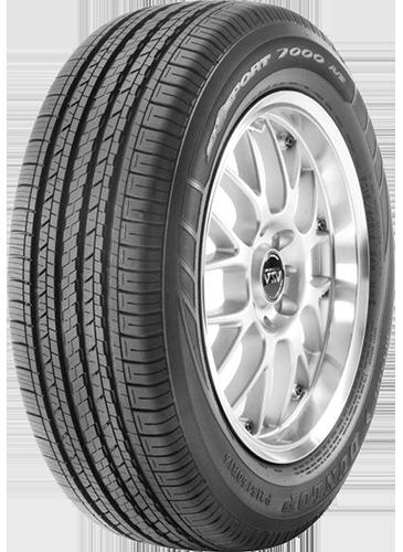 Dunlop 225/55 R18 98H Sp Sport 7000 2019
