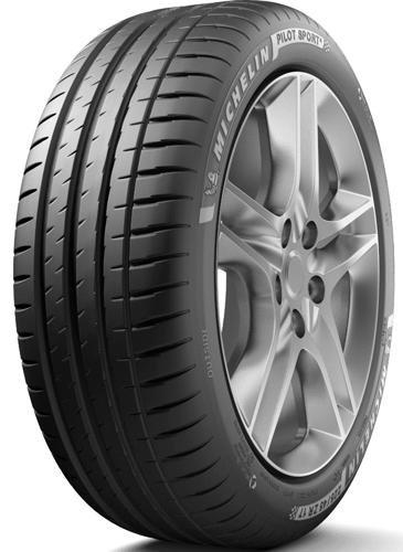 Michelin 275/50 R21 113V Pilot Sport 4 SUV 2019