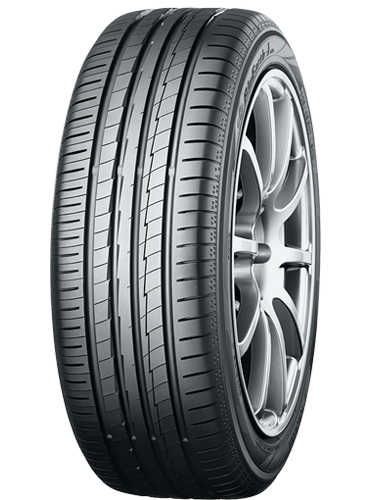Yokohama 215/50 R17 95V BluEarth AE50 2019