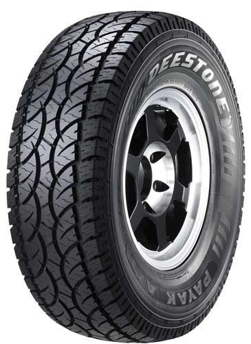Deestone 215/85 R16 115/112S Payak R404 2019