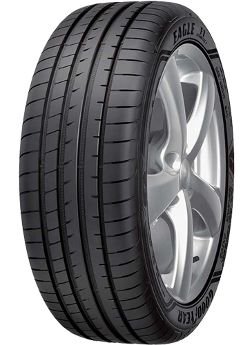 Goodyear 235/55 R19 105W Eagle F1 Asymmetric 3 2019