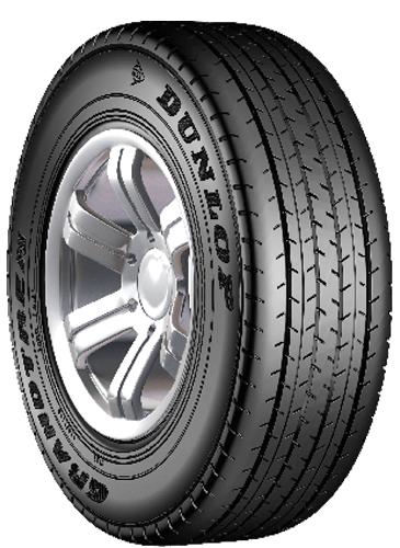 Dunlop 205 R16 110/108R Grandtrek TG30 2019