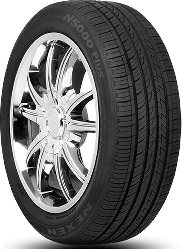 Roadstone 205/45 R17 88V N5000 Plus 2020