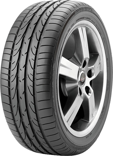 Bridgestone 235/40 R19 96Y Potenza RE050 XL 2019