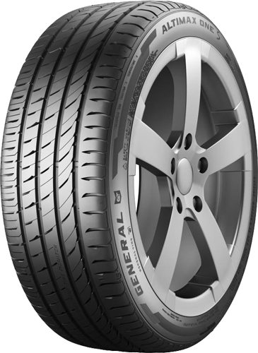 General Tire 215/55 R17 94V Altimax One S 2019
