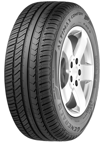 General Tire 215/60 R16 99V Altimax Comfort 2019