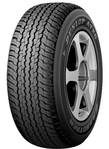 Dunlop 285/60 R18 116V Grandtrek AT25 2020