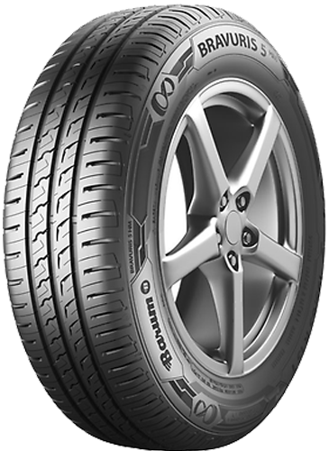 Barum 205/45 R17 88Y Bravuris 5HM 2019