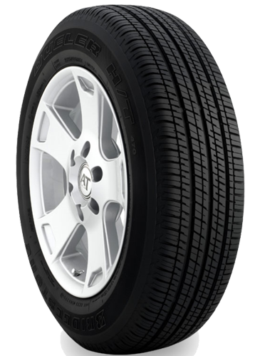 Bridgestone 225/65 R17 102T Dueler H/T D470 2019