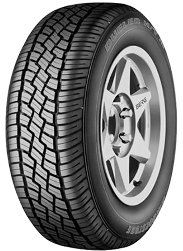 Bridgestone 215/65 R16 98S Dueler H/T D688 2019