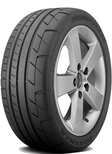 Bridgestone 255/40 R20 97 Potenza RE070R* RunFlat 2019