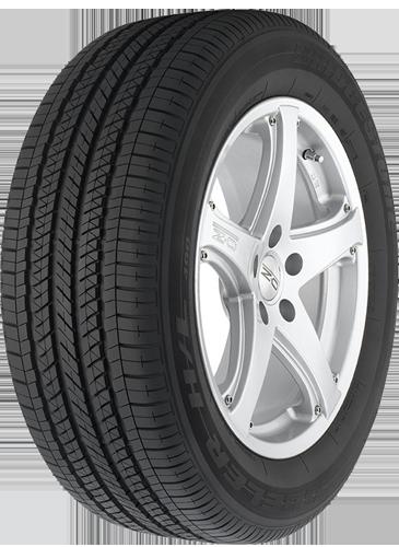 Bridgestone 235/60 R18 103H Dueler H/L D400 2019