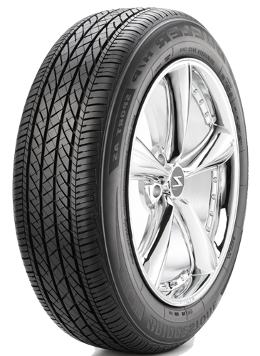 Bridgestone 265/50 R20 106V Dueler H/P Sport AS 2019
