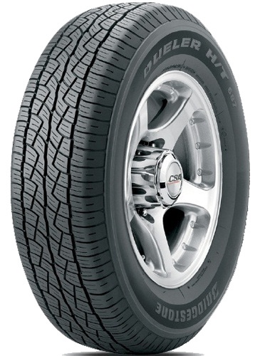 Bridgestone 225/65 R17 101S Dueler H/T D687 2019