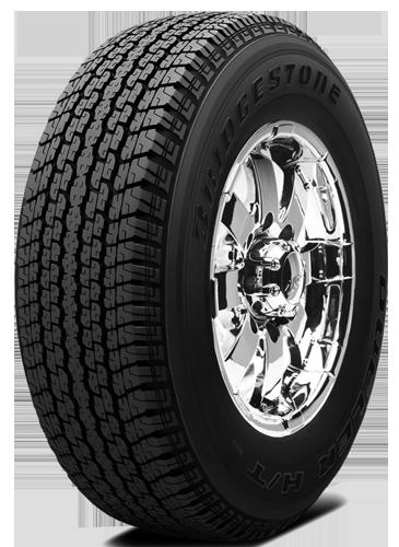 Bridgestone 265/70 R16 112S Dueler H/T D840 2020