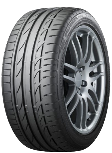 Bridgestone 245/40 R20 99Y RunFlat Potenza S001* 2019