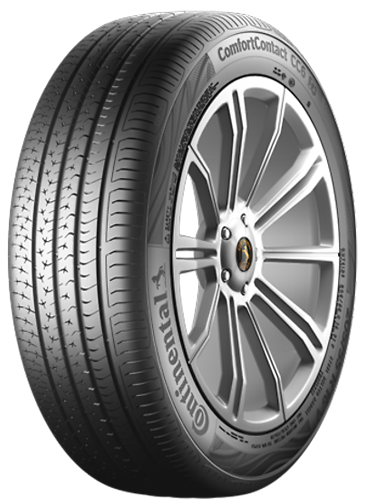 Continental 185/65 R14 86H ContiComfortContact CC6 2019