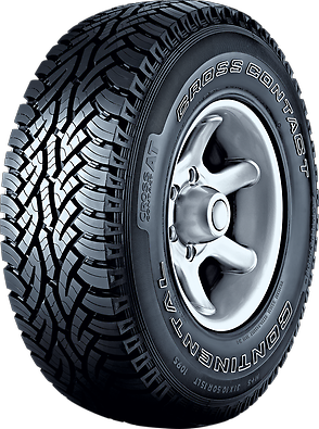 Continental 215/65 R16 98H ContiCrossContact 2019