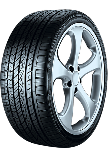 Continental 255/50 R19 103W ContiCrossContact UHP MO 2019