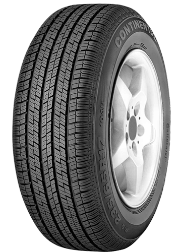Continental 195/80 R15 96H 4x4 Contact 2019