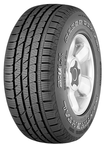 Continental 275/40 R22 108Y CrossContact LX 2018