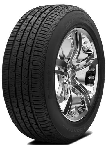Continental 245/50 R20 102H ContiCrossContact LX Sport 2019