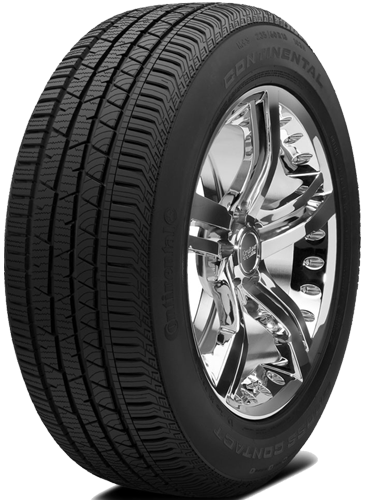 Continental 235/55 R19 105W ContiCrossContact LX Sport 2019