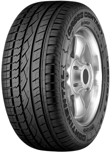 Continental 275/40 R20 106Y CrossContact UHP 2018