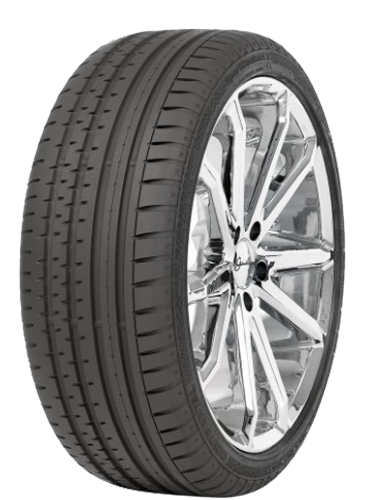 Continental 195 R15 106/104R ContiSportContact 2019