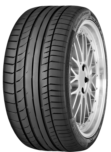 Continental 205/45 R17 84W ContiSportContact 3 SSR* RunFlat 2019
