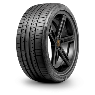 Continental 285/30 R19 98Y RunFlat ContiSportContact 5P MOE SSR 2019