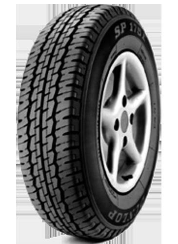 Dunlop 195/195 R15 106R Sport VAN01 2019