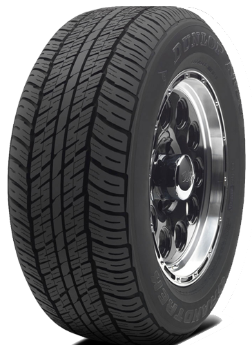 Dunlop 265/70 R18 116H Grandtrek AT23 2019