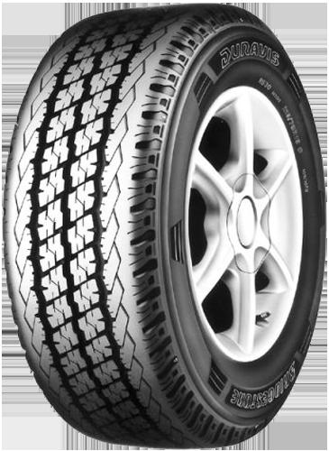 Bridgestone 215/70 R15 109S R624 2019
