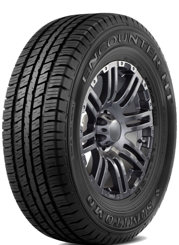 Sumitomo 245/70 R16 107T Encounter HT 2019