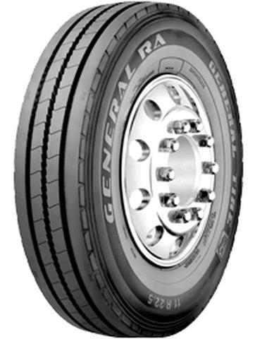 General Tire 385/65 R22.5 160K Addax RA 2019