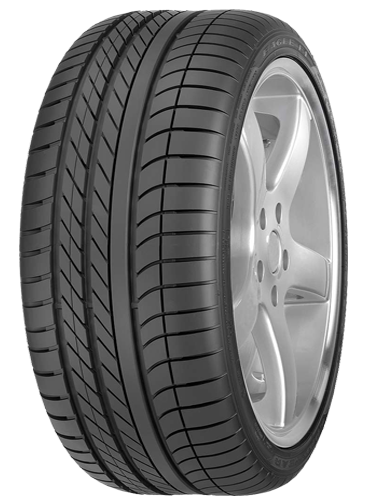 GoodYear 255/50 R19 103W Eagle F1 Asymmetric MO 2018