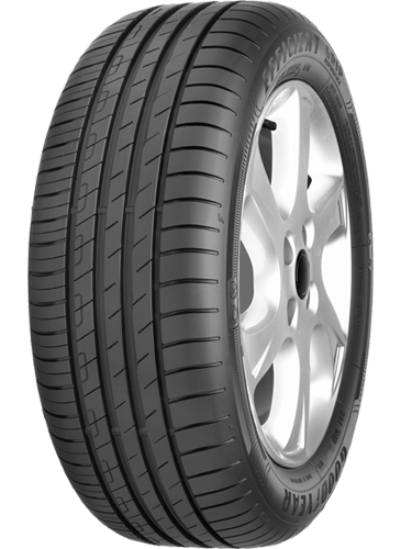 Goodyear 245/45 R19 102Y RunFlat EfficientGrip MOE 2019