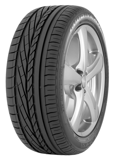 Goodyear 255/45 R20 101W Excellence AO 2018
