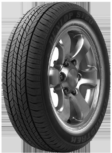 Dunlop 215/60 R17 96H Grandtrek PT3 2019