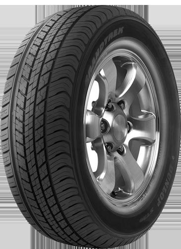 Dunlop 225/65 R17 102H Grandtrek PT3 2019
