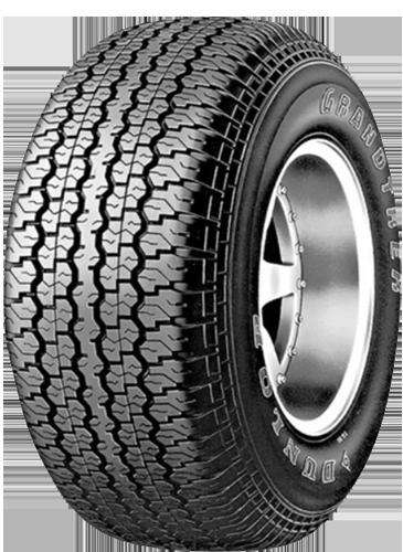Dunlop 245/70 R16 106T Grandtrek TG35 2019