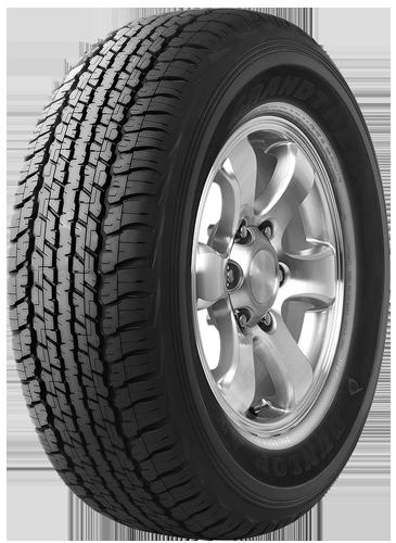 Dunlop 275/65 R17 115H Grantrek AT22 2019