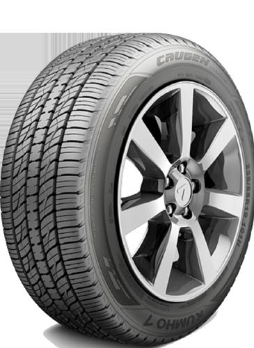 Kumho 235/60 R18 103H Crugen Premium KL33 2019