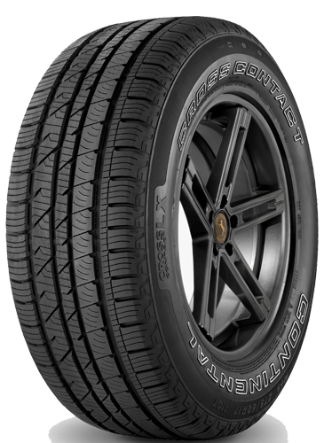 Continental 245/65 R17 111T ContiCrossContact LX 2018