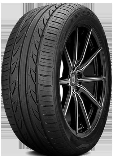 Lexani 215/40 R18 89W LX UHP 207 2019