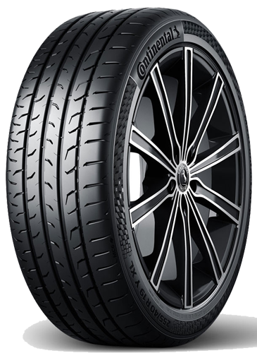 Continental 225/45 R17 94W MaxContact 6 2019