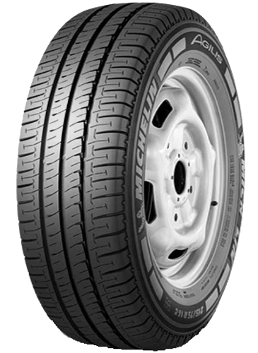 Michelin 195 R15 106/104R Agilis 2018